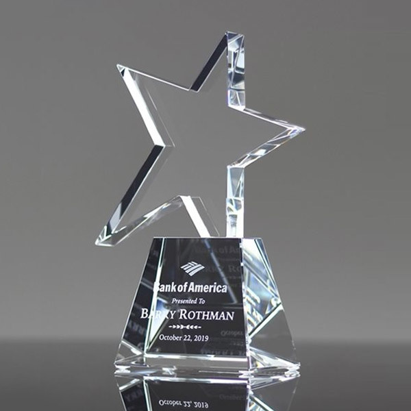 Noble Crystal Meteor Star Awards
