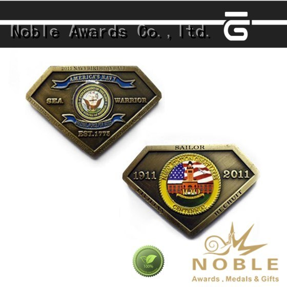 zinc alloy For Gift Noble Awards
