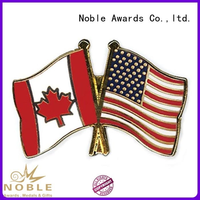 custom Lapel Pins buy now For Gift Noble Awards