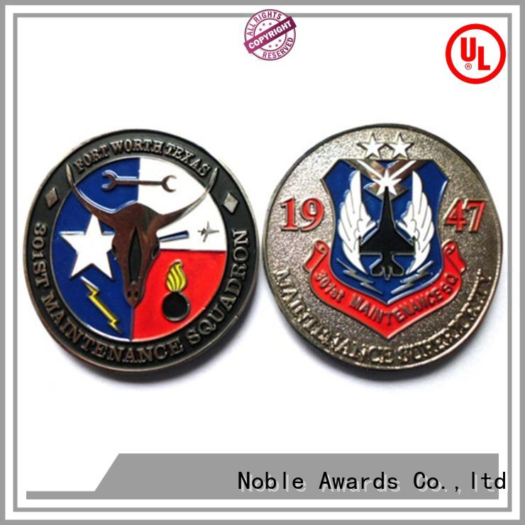 Noble Awards custom Lapel Pins for wholesale For Awards