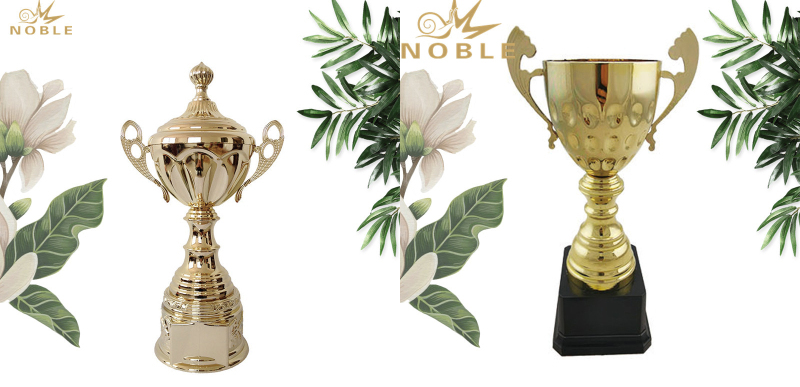 Creative And Unique Custom Trophies For Any Occasion