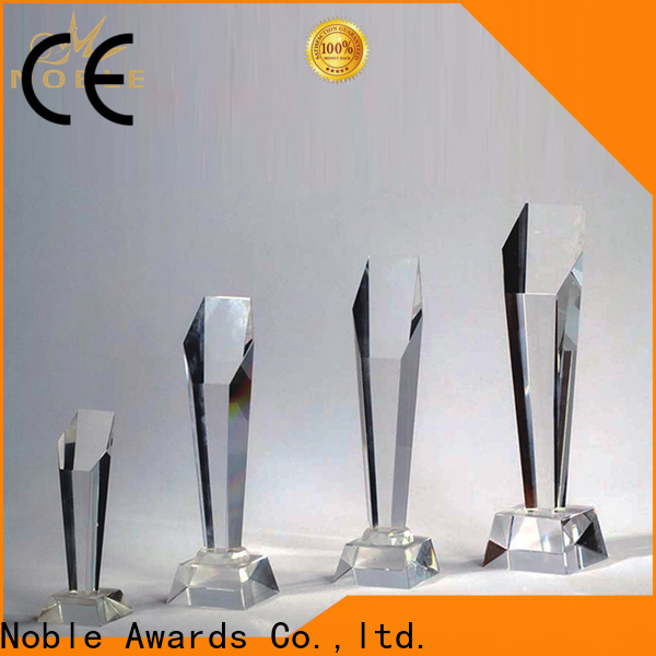 latest Crystal trophies jade crystal buy now For Sport games
