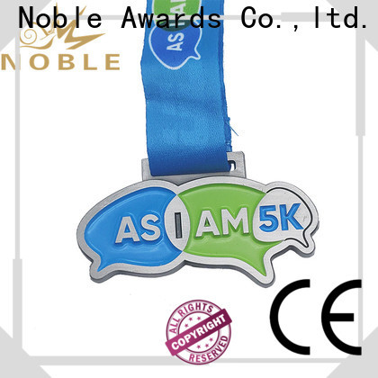 funky Custom medals Free design supplier For Gift