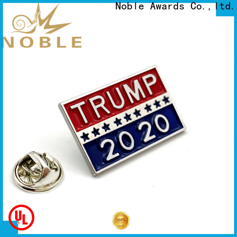 durable Lapel Pins bulk production For Awards