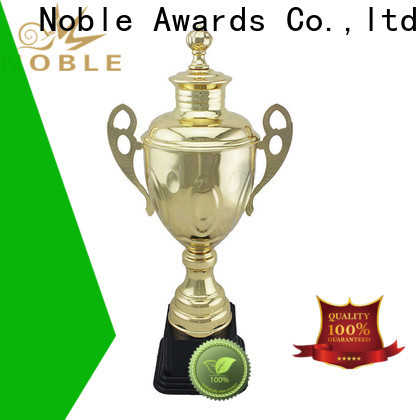 high-quality champions cup trophy metal free sample For Awards