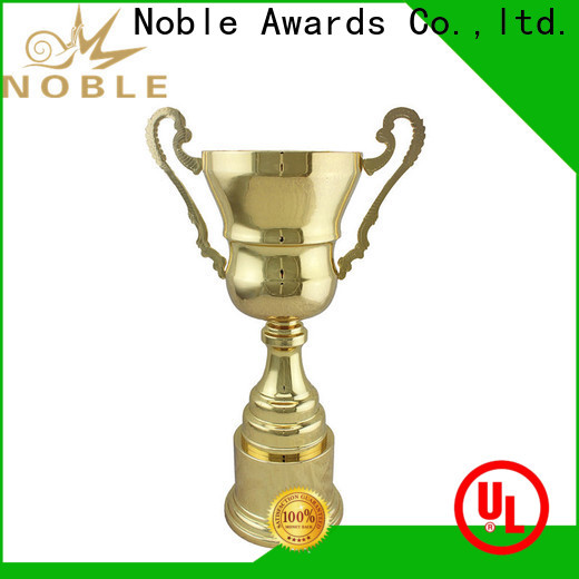 Noble Awards metal champions cup trophy buy now For Awards