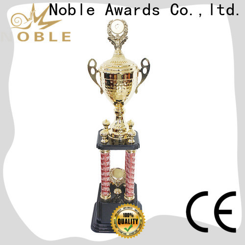 Noble Awards solid mesh giant trophy cup buy now For Sport games