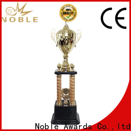 Noble Awards solid mesh giant trophy cup get quote For Awards