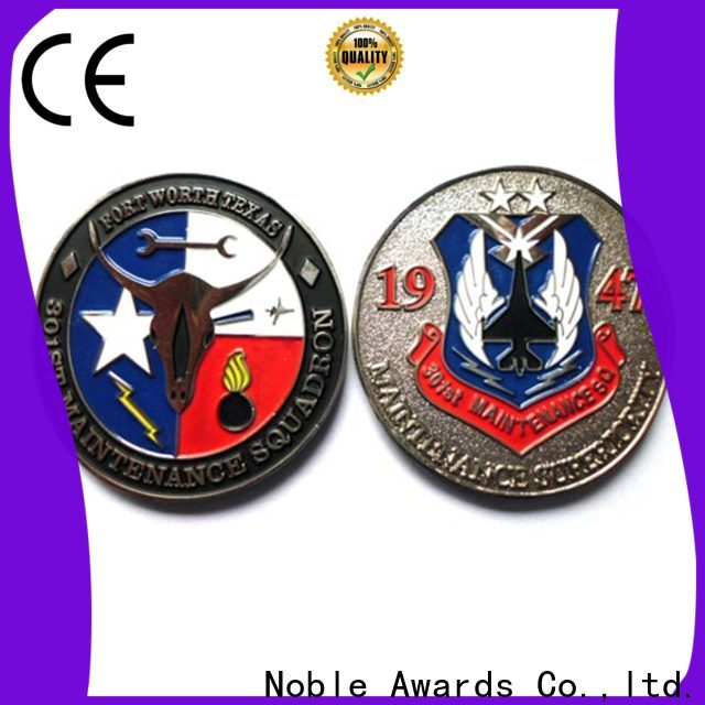 Noble Awards Breathable what is a lapel pin ODM For Sport games