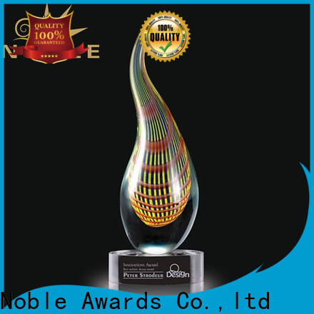 portable hand blown glass awards crystal buy now For Awards