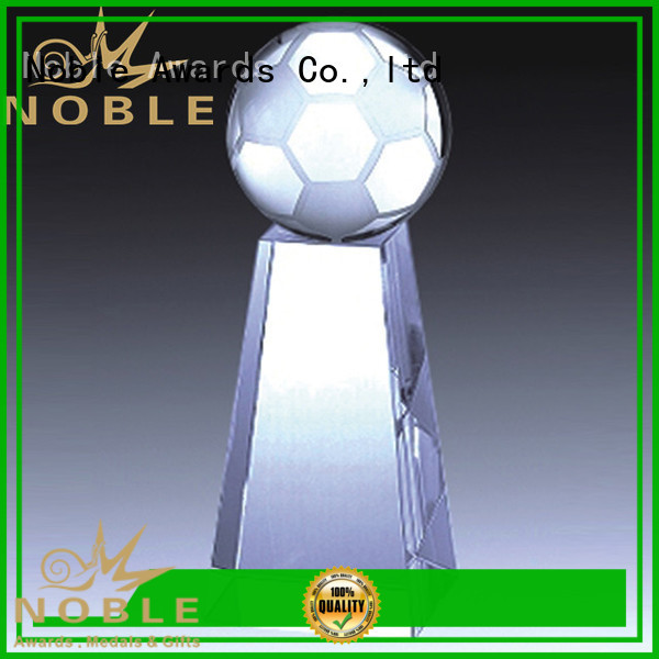 high-quality Blank Crystal Trophy premium glass get quote For Sport games