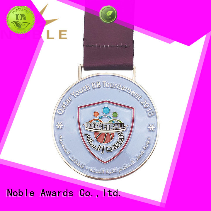 Noble Awards funky Custom medals get quote For Gift