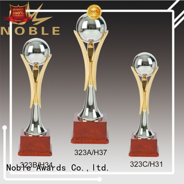 Noble Awards metal ODM For Gift