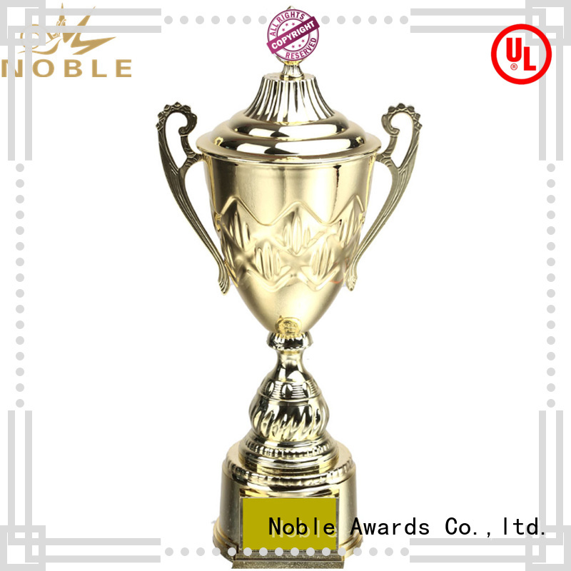 at discount Trophy Cups metal OEM For Sport games