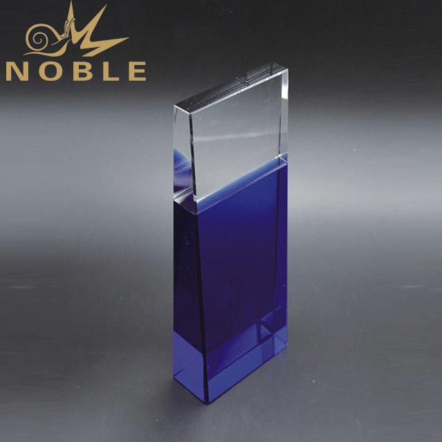 2019 Noble Cheap Custom Crystal Award Medal Trophy Gifts