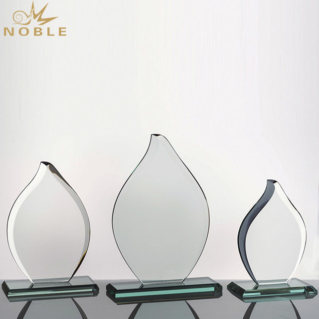 2019 Noble High Quality Crystal Awards And Trophy in China