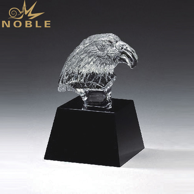 Buy Cheap Crystal Eagle Trophies Designs