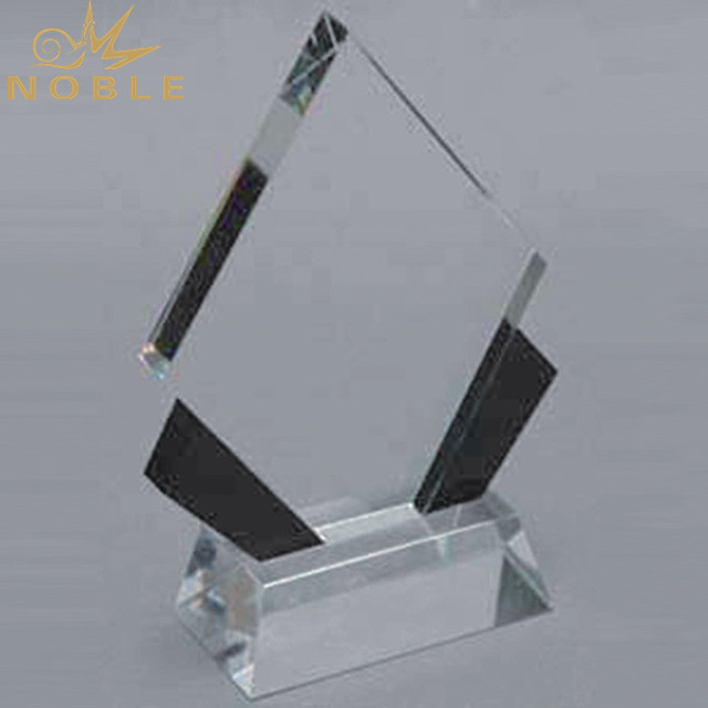 Crystal Award Plaques Blank Glass Plaques Wholesale