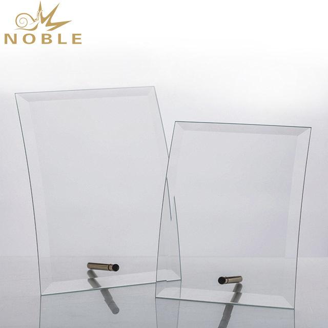 2019 Noble Fantastic Unique Customized  Crystal Award Souvenir Trophy