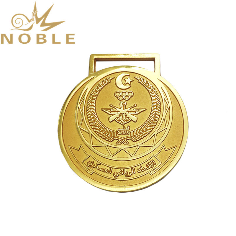 High quality custom metal medal