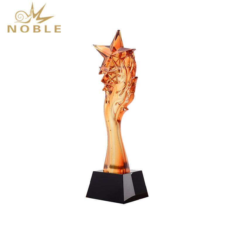 Wholesale Five Star Award Souvenir Gifts