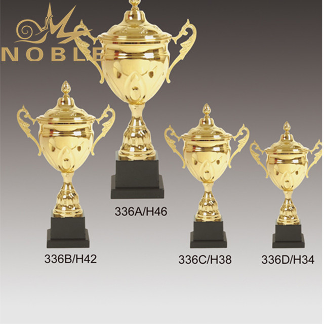 Four Different Sizes Popular Cup Trophy