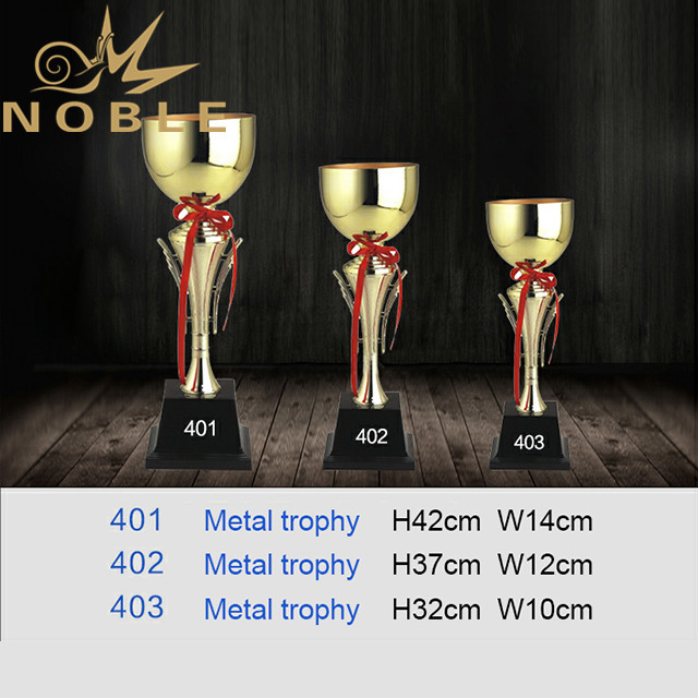 Popular International Sports Metal Trophy