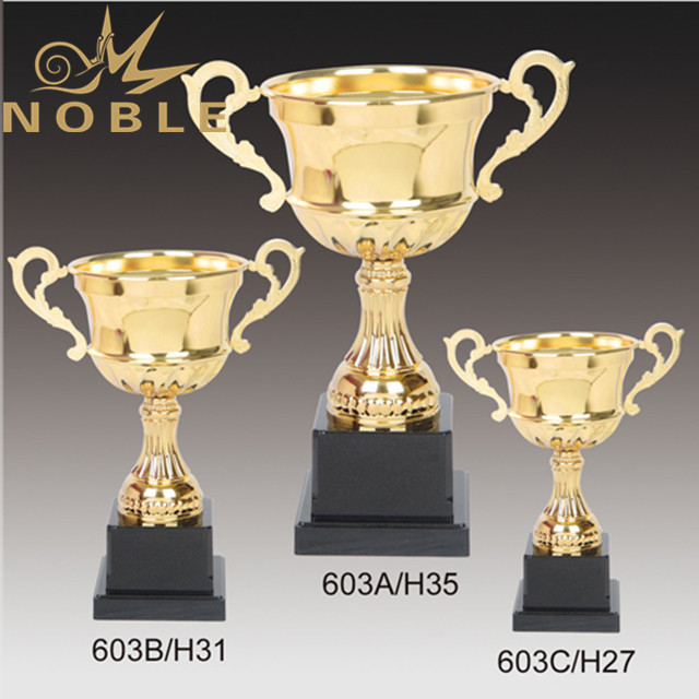 Professional Supplier Sports Cup Trophy