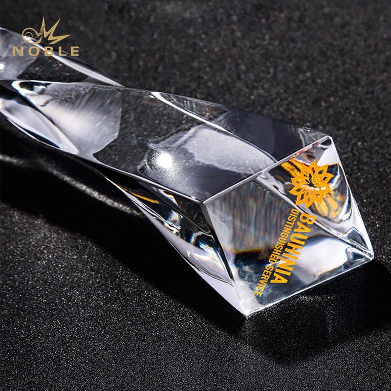 Crystal Unique Corporate Awards