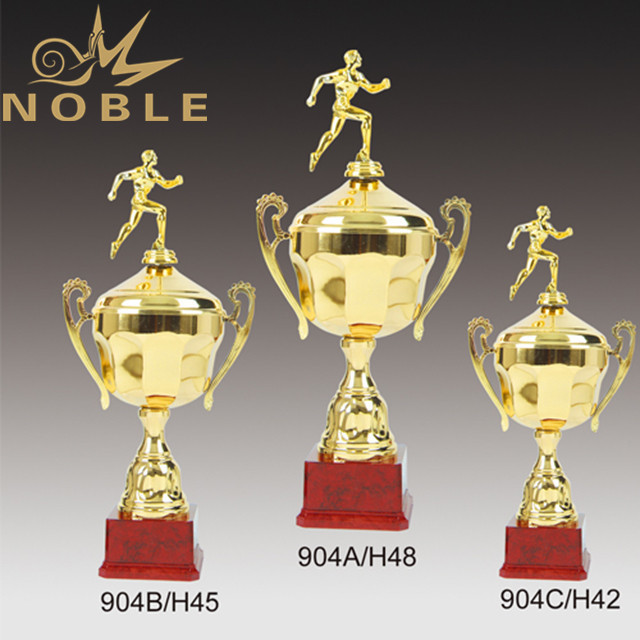 Best Selling Metal Cup Trophy