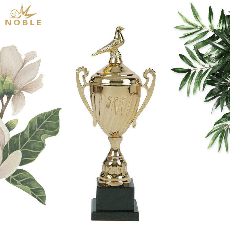 Trophy Metal Custom Supplier Trophy Cups Parts