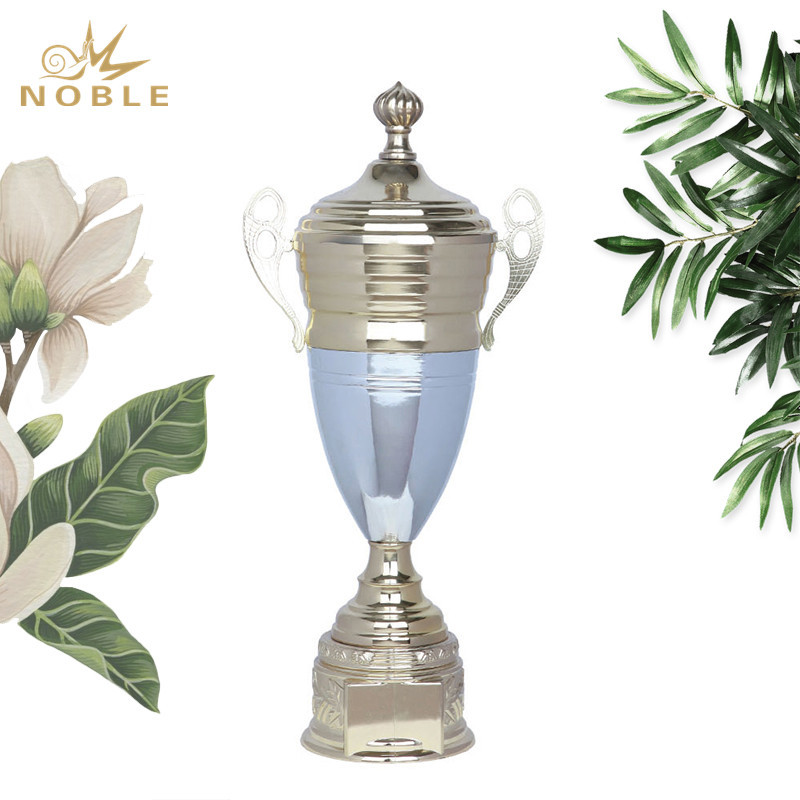 Awards Gold Cup Trophies with Custom Engraving Personalized Gold Swirl Cup Achievement Trophy On Deluxe