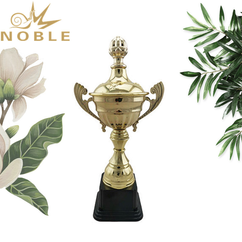 Best selling Popular high quality cheap metal school trophy for students games