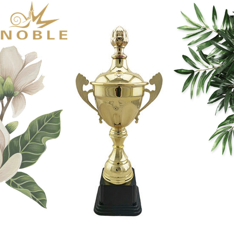 new product metal sport cup award trophies dance for championship