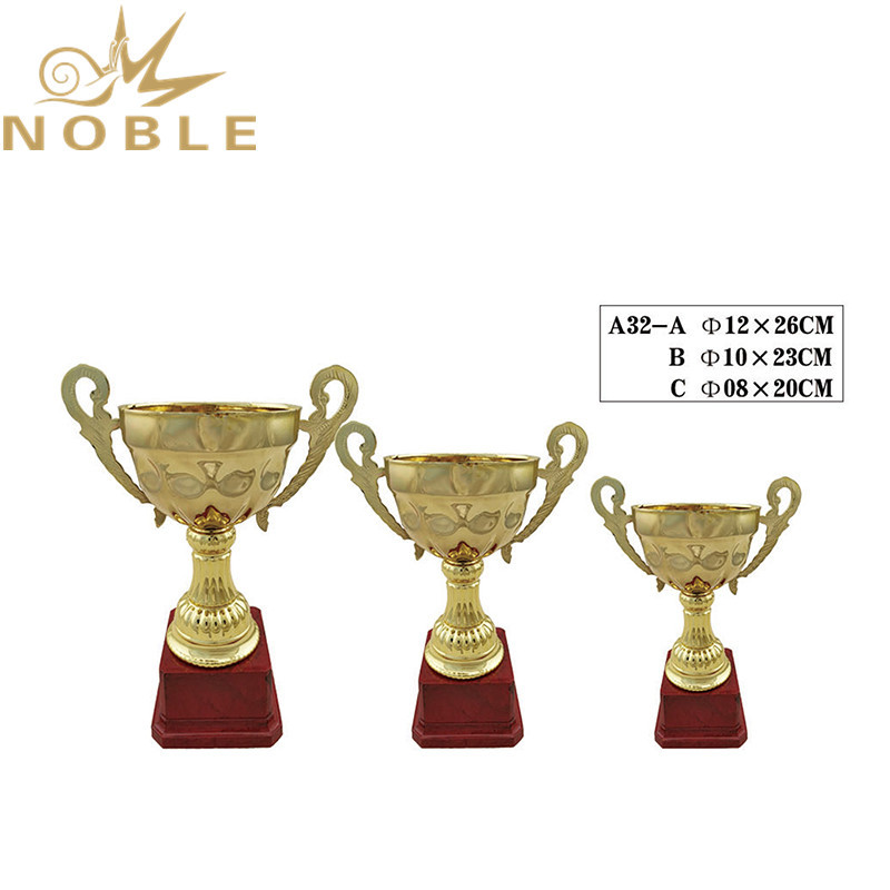 High Quality Best Selling Metal Sports Trophy