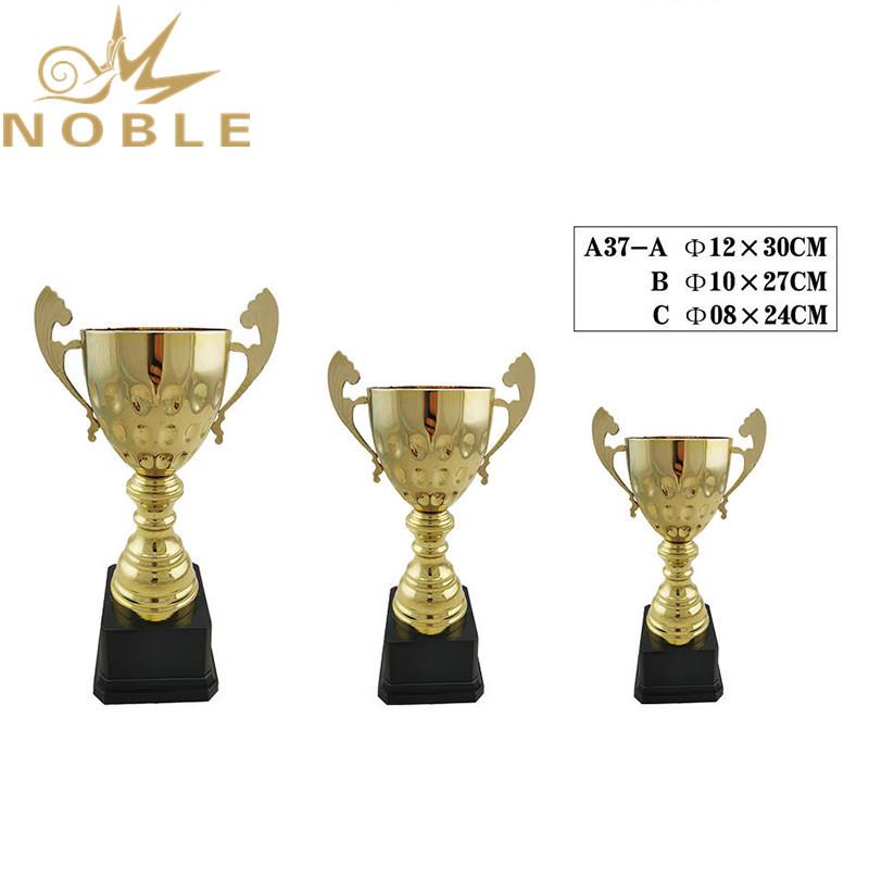 School Sports Trophy Cheap Metal Student Award