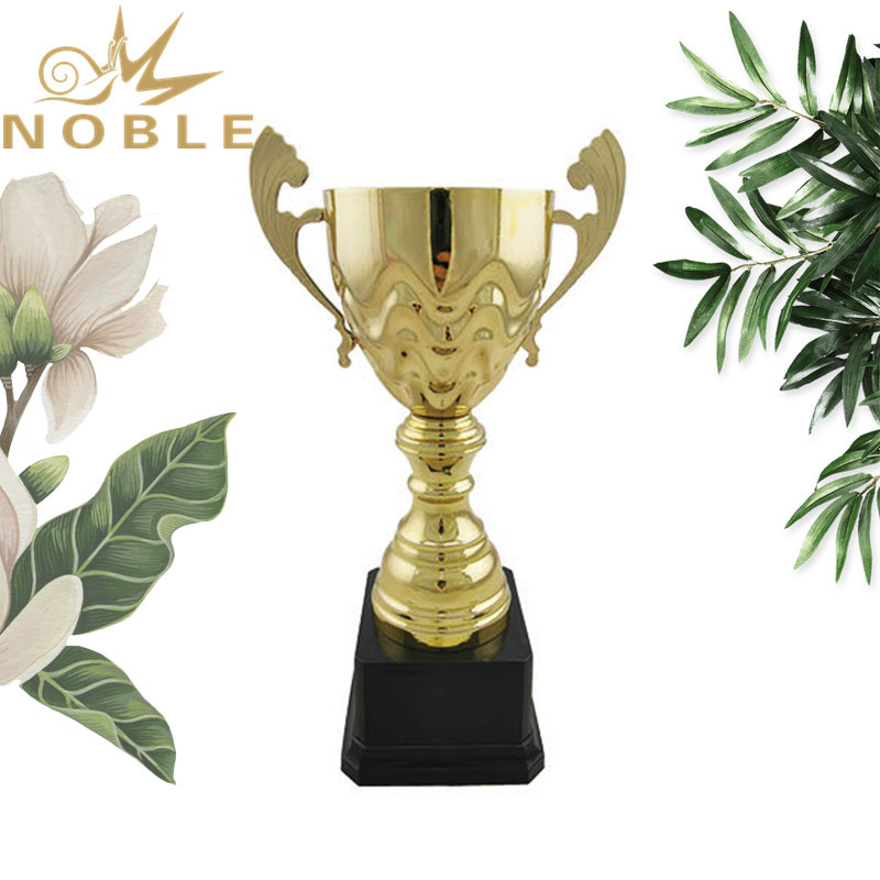 Small Size High Quality Metal Cup Trophy for Students