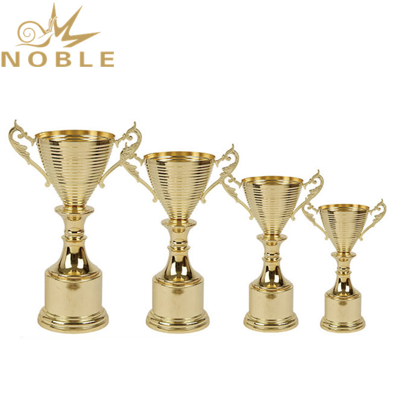 Professional Supplier Custom Metal Sports Awards