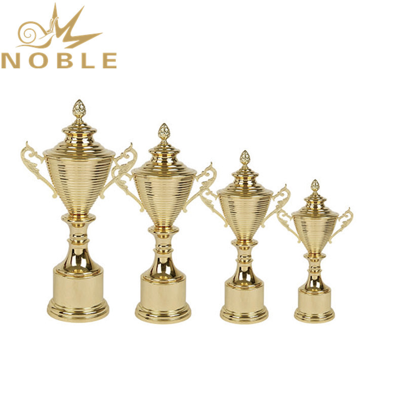 Popular High Quality metal Cup Trophy
