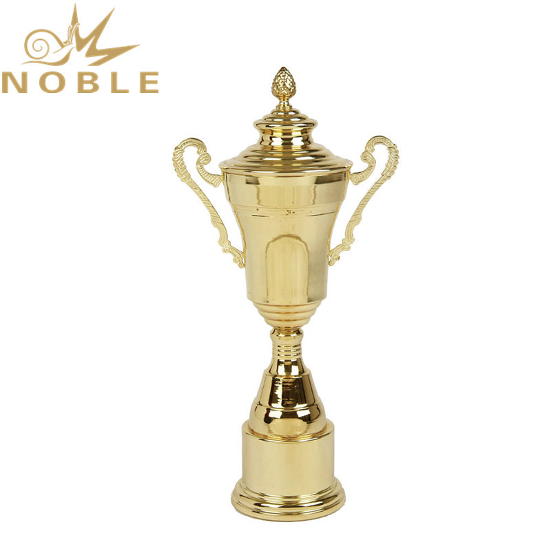Cheap custom Metal Student cup Trophy