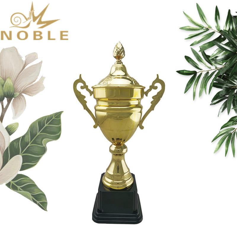 Unique Design Sports metal Cup Trophy for Students