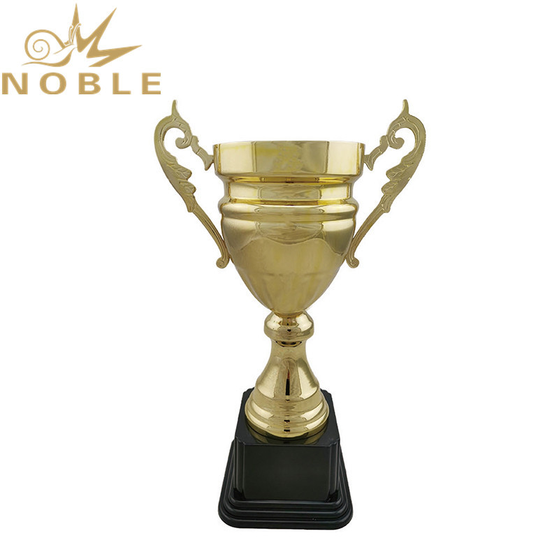 High quality custom metal sports cup trophy