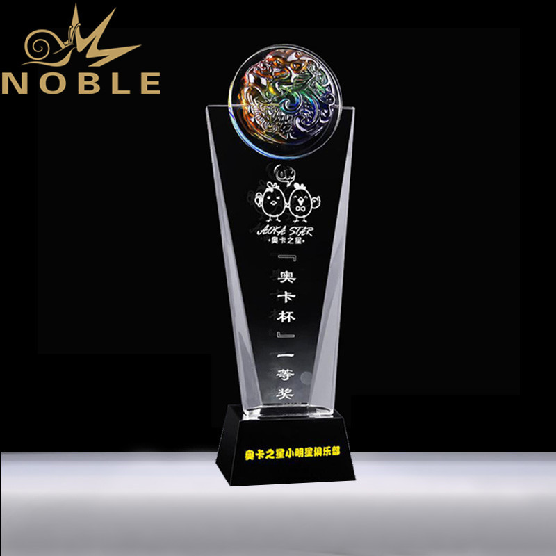 Custom Luxury Liu Li Trophy