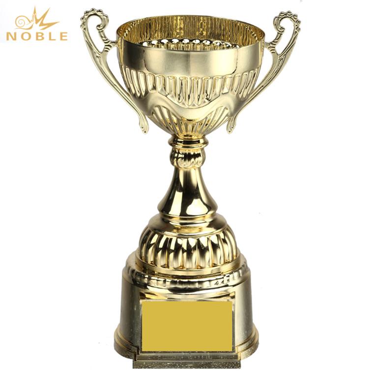 Popular High Quality Custom Metal Cup Trophy