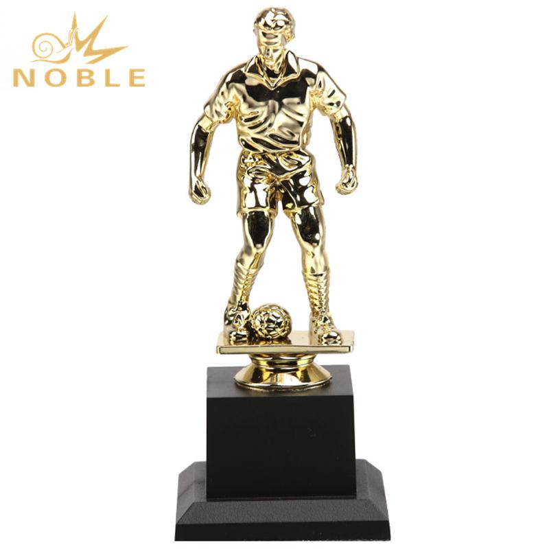 Custom New Design Plastic Football Award