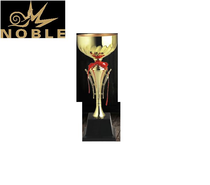 Popular Design Metal Trophy Cups