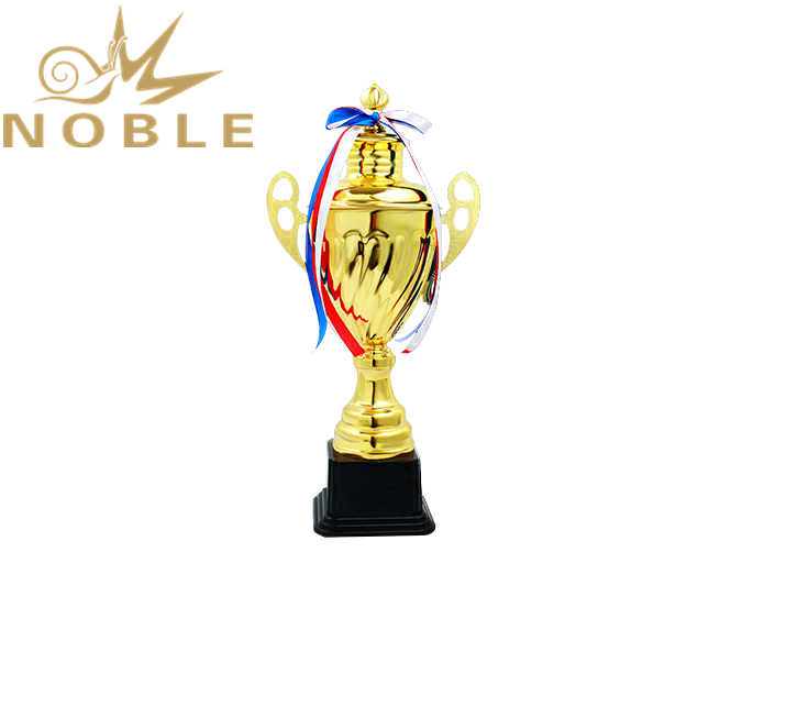 Excellent High Quality Champion Metal Trophy