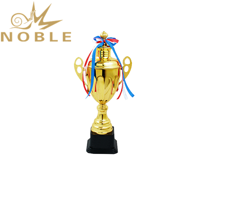 Wholesale High Quality Gold Metal Custom Trophy