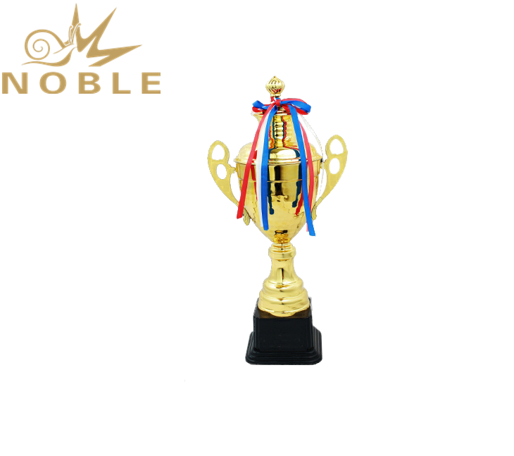 Different Sizes Available Custom Metal Sports Champion Trophy