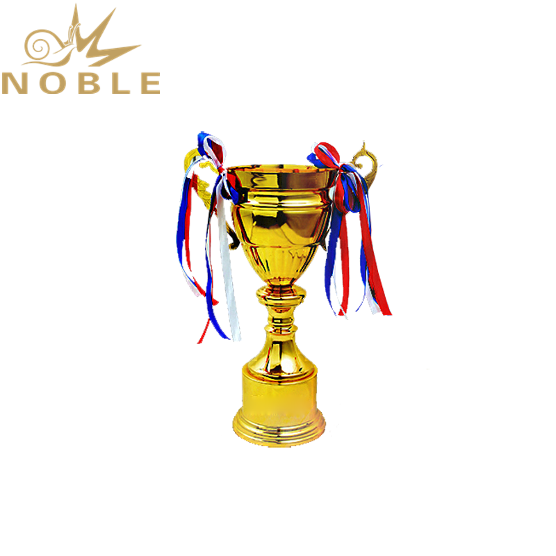 Nobel High Quality Stock Award Metal Sports Cup Trophy